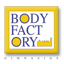 LOGO CLIENTE - BODY FACTORY